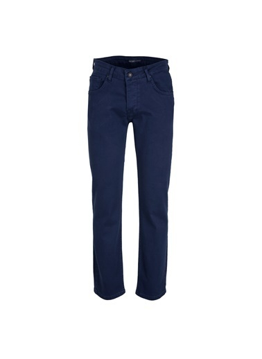 Five Pocket Jean Pantolon İndigo
